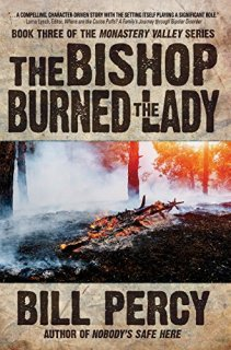 The Bishop Burned the Lady cover