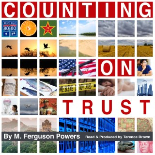 Counting on Trust cover