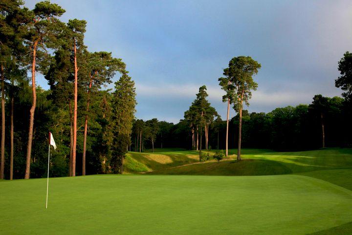 Woburn Buckinghamshire Book Golf Breaks Amp Holidays