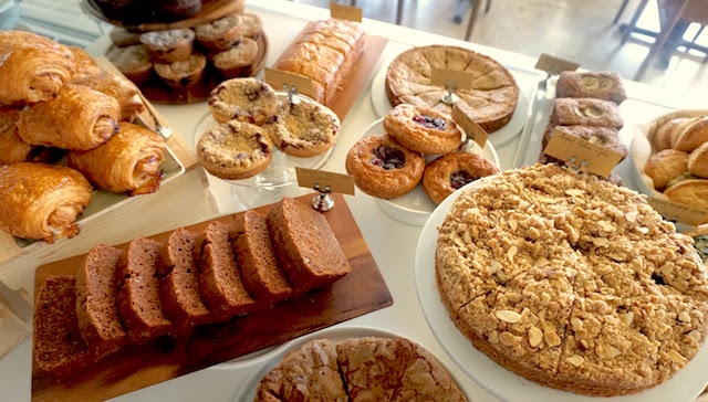 10 Spots For Amazing Pastries And Coffee Around La Zagat