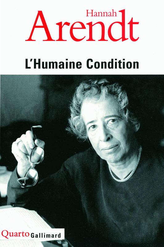 Hannah Arendt Condition De L'homme Moderne : hannah, arendt, condition, l'homme, moderne, Librairies, Indépendantes