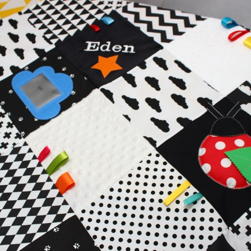 coton oeko tex cadeau de naissance