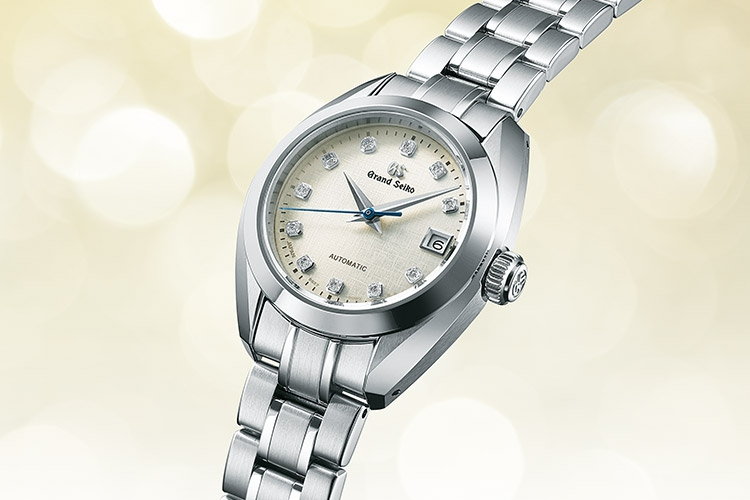 A new generation of Grand Seiko women's watches