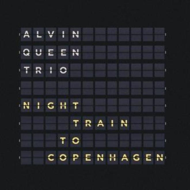 Night Train to Copenhagen   HIGHRESAUDIO