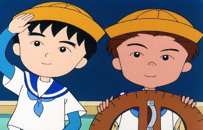 櫻桃小丸子大電影 - 大野與杉山(Chibi Maruko Chan Movie: Ono & Sugiyama)-上映場次-線上看-預告-Hong Kong Movie-香港電影
