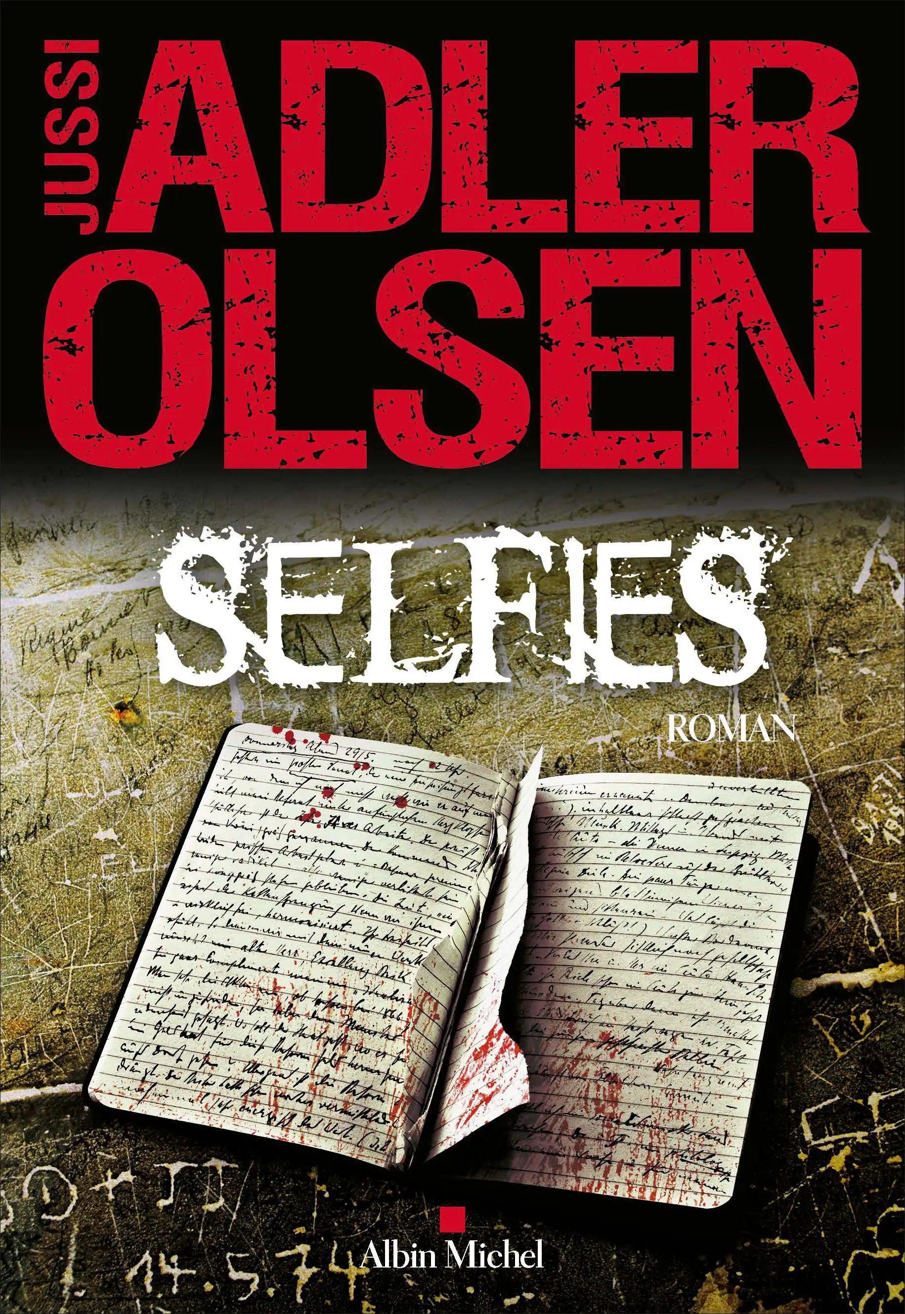 Jussi Adler Olsen Prochain Livre Tome 8 : jussi, adler, olsen, prochain, livre, Portrait, Réaliste, Nouveaux, Parasites, Danois