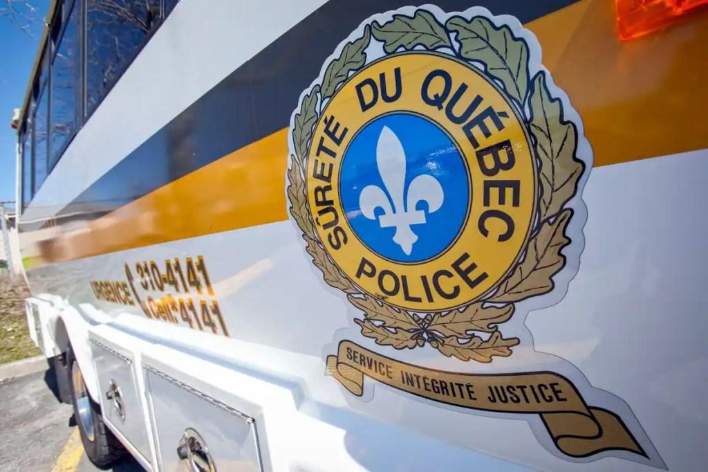 Sortie de route à Saint-Hyacinthe: un automobiliste est grièvement blessé