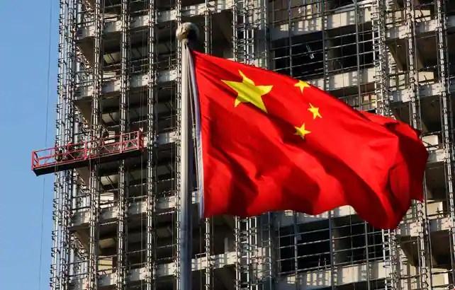 CHINA-REALESTATE
