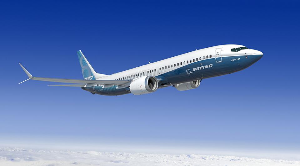 Resultado de imagen para aerolineas argentinas Boeing 737 max