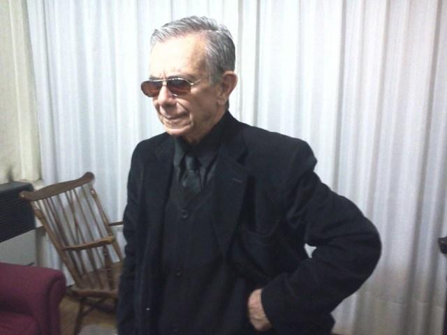 Roberto Luis Tortorella.