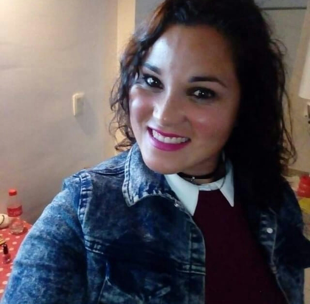 Gisele Varela (Foto redes sociales)