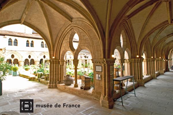Musée du Cloître - Tulle