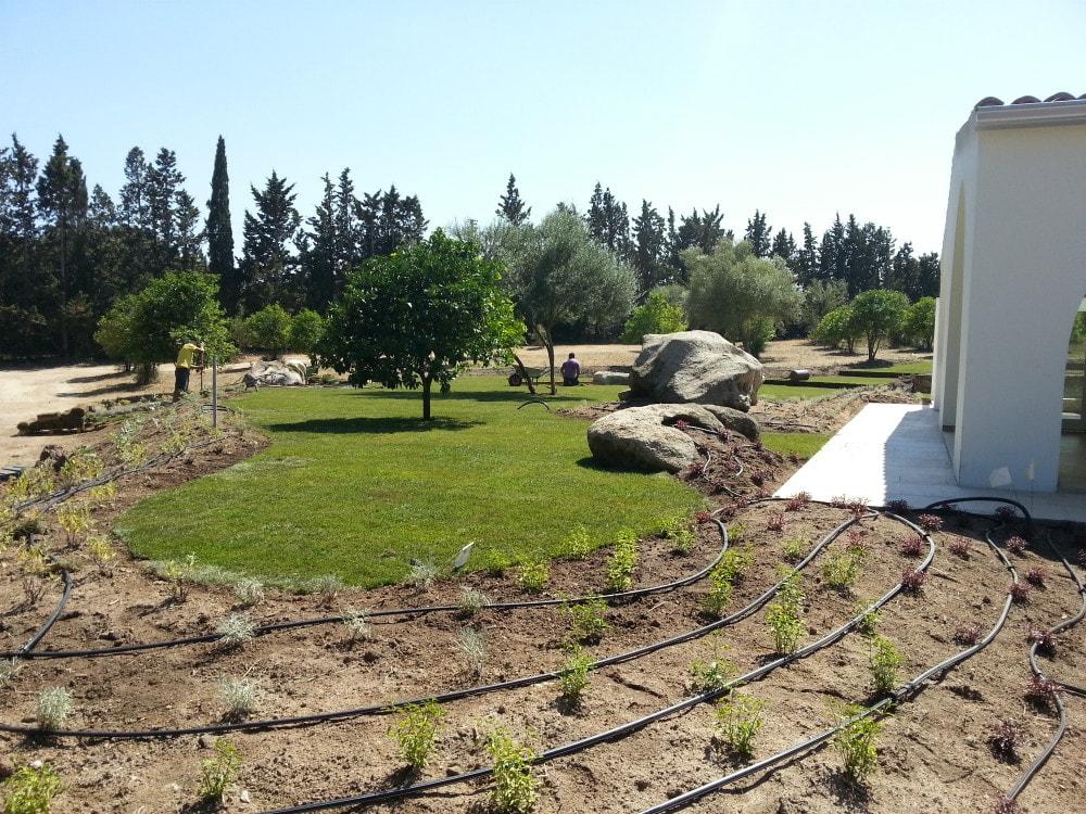 Vendita materiale irrigazione  Centraline valvole  Progetto Verde