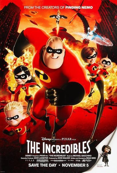 超人特攻隊(The Incredibles)-上映場次-線上看-預告-Hong Kong Movie-香港電影