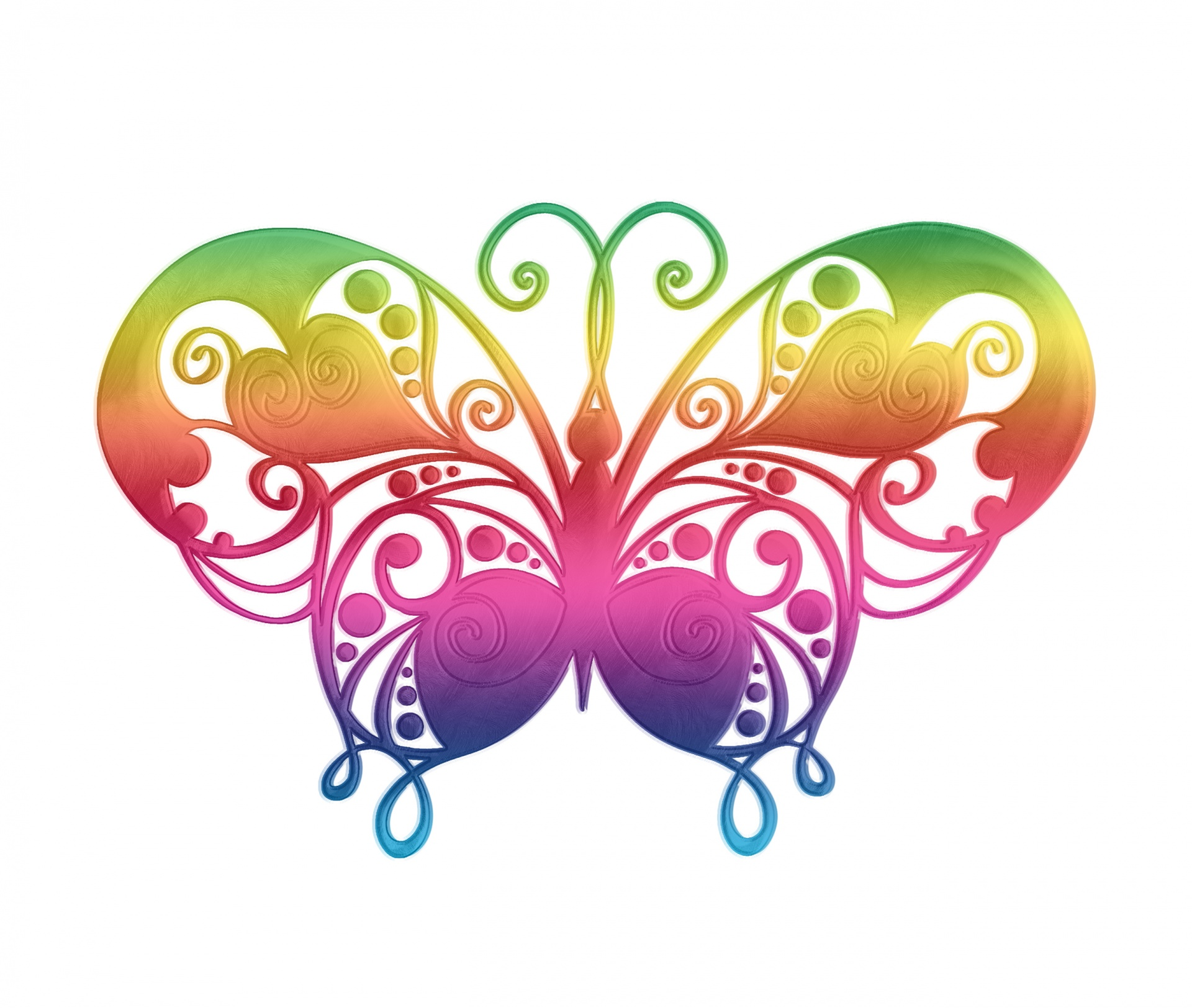 hight resolution of butterfly clipart clip art free picture