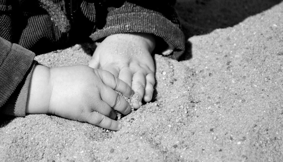 어린이 종교교육 - 하나님과이 첫 만남 - 기도