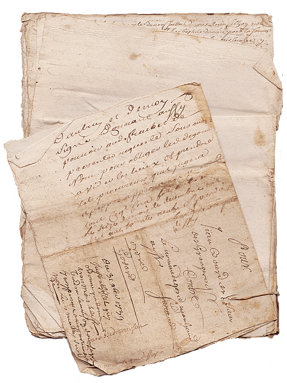 Old Paper Vintage Texture Document Parchment Free Photo