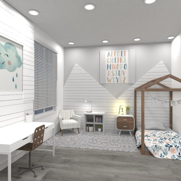 Kids Room Layout Software By Planner 5d