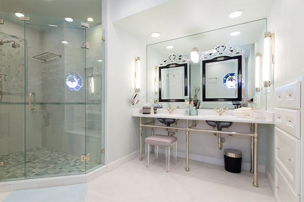 Round Rock Bathroom Remodeling Contractor Receives Rave