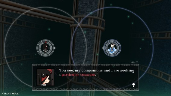 Screenshot 4: Maiden and Spell