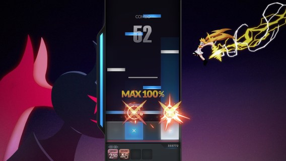 Screenshot 2: DJMAX RESPECT V
