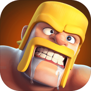 Icon: Clash of Clans | Chinois Simplifié