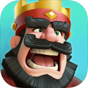 Icon: Clash Royale | Simplified Chinese
