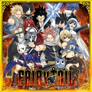 Icon: FAIRY TAIL