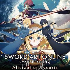 Icon: SWORD ART ONLINE Alicization Lycoris