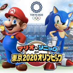 Icon: Mario & Sonic at the Olympic Games Tokyo 2020