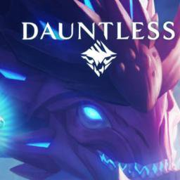 Icon: DAUNTLESS