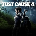 Icon: Just Cause 4 Reloaded