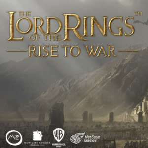 Icon: The Lord of the Rings: Rise to War