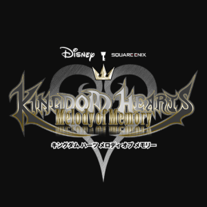 Icon: Kingdom Hearts Melody of Memory