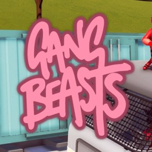 Icon: Gang Beasts