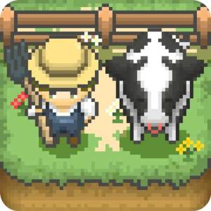 Icon: Tiny Pixel Farm | Simplified Chinese