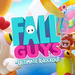 Icon: Fall Guys: Ultimate Knockout