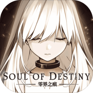 Icon: Soul of Destiny | Simplified Chinese