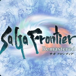 Icon: SaGa Frontier Remastered
