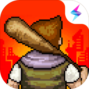 Icon: Fury Survivor: Pixel Z | Simplified Chinese