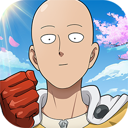 Icon: One Punch Man: The Strongest Man