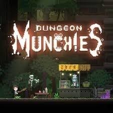 Icon: Dungeon Munchies