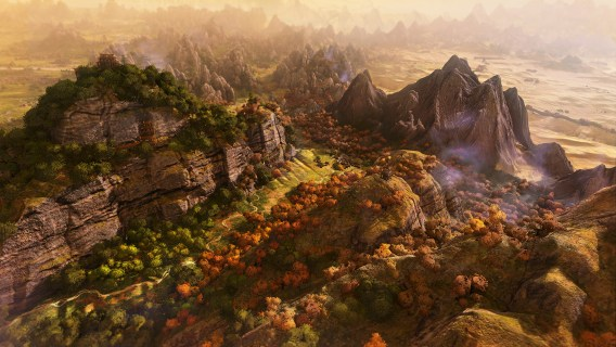 Screenshot 1: Total War: THREE KINGDOMS