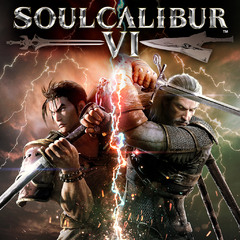 Icon: SOULCALIBUR VI