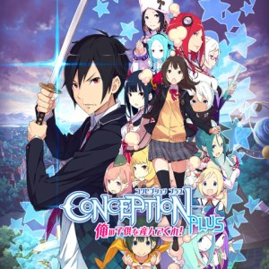 Icon: Conception PLUS: Maidens of the Twelve Stars