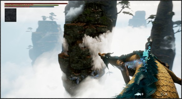 Screenshot 1: 剑魄