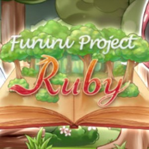 Icon: Fururu Project : Ruby