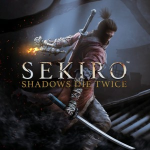 Icon: Sekiro : Shadows Die Twice