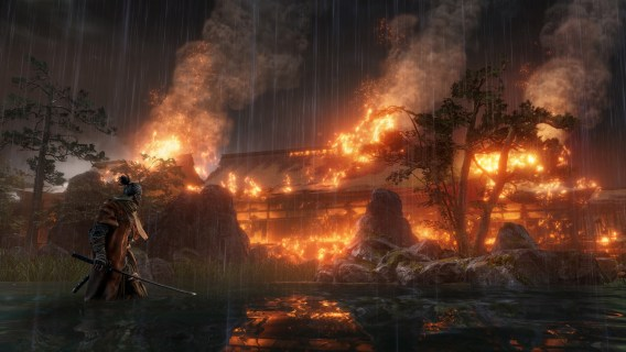 Screenshot 4: Sekiro : Shadows Die Twice