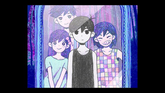 Screenshot 4: OMORI